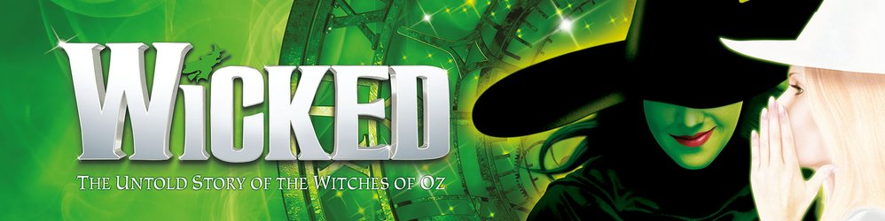 Wicked Tickets London